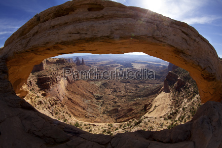 arches national park utah united states