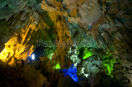 sung sot cave unesco world heritage