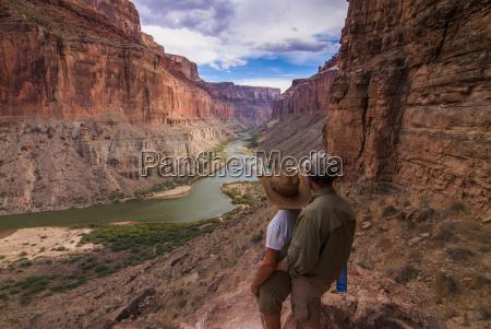 menschen leute personen mensch tourismus usa