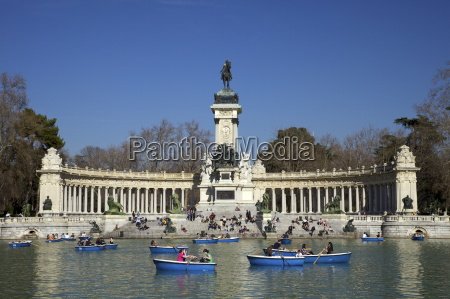 park europa spanien horizontal plaetze orte