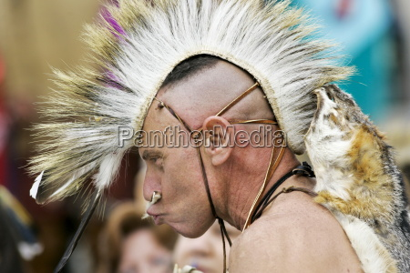 native american indian richmond virginia united