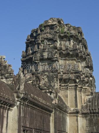 angkor wat archaeological park unesco world