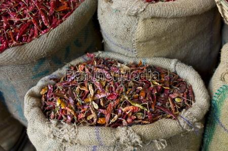 rote chilischoten im verkauf auf khari