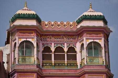 hindu temple at vijaya nagaram ghat