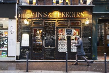 restaurant, vins, et, terroirs, st., germain, des - 20848727