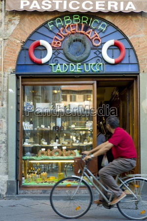 fabbrica taddeucci patisserie shop and cafe