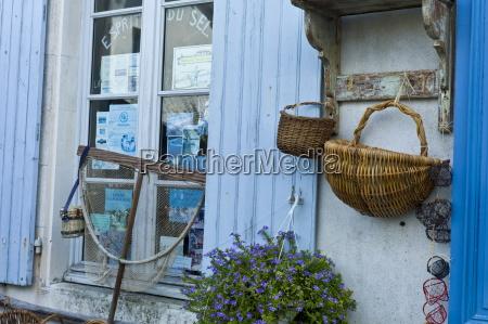 street, scene, souvenir, shop, esprit, de - 20857061