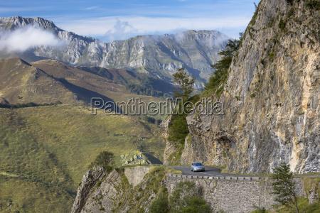 berge europa horizontal frankreich outdoor freiluft
