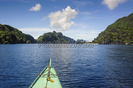 the bacuit archipelago palawan philippines southeast