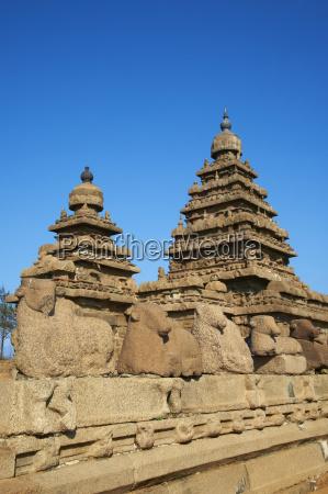 the shore temple mamallapuram mahabalipuram unesco