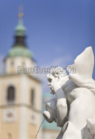 blau religion denkmal monument farbe statue