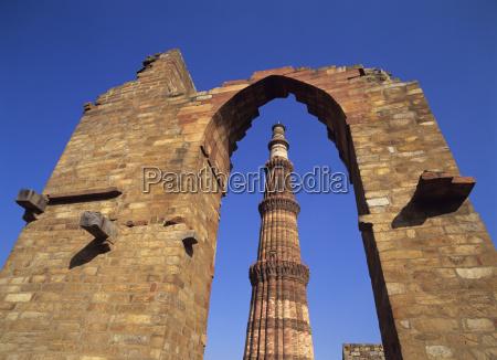 qutb minar complex indias highest single