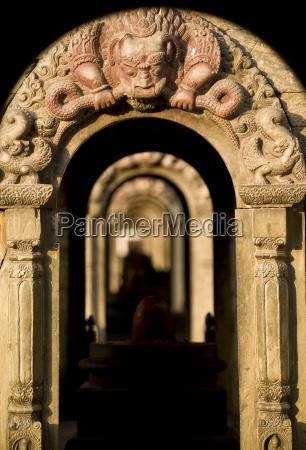 pashupatinath temple unesco world heritage site