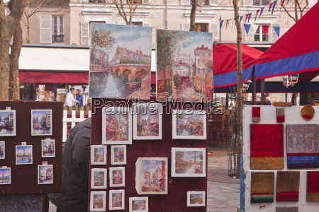 paintings on sale at the famous