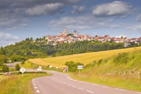 the beaux village de france of