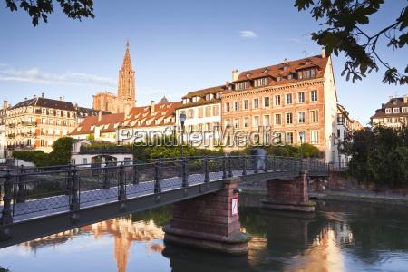the river ill and la petite