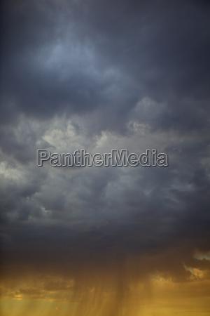 cor nuvem ao ar livre fora