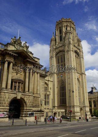 city museum and art gallery und