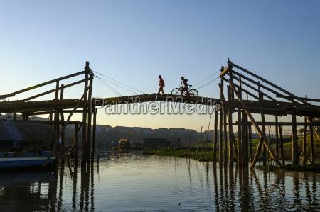 kompong kleang village siem reap province