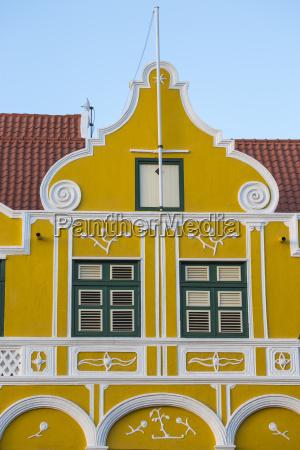 the penha building a former merchants