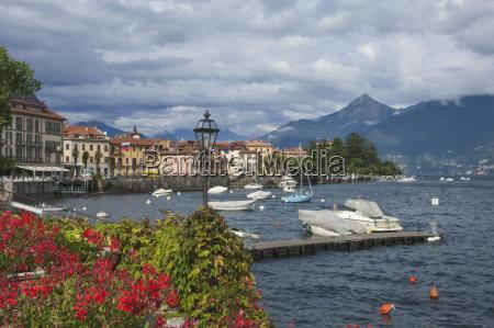 menaggio lake como lombardy italian lakes