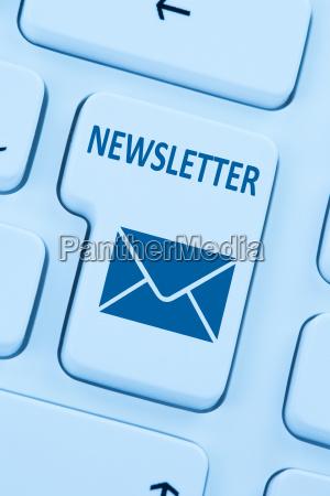 newsletter senden internet business marketing kampagne