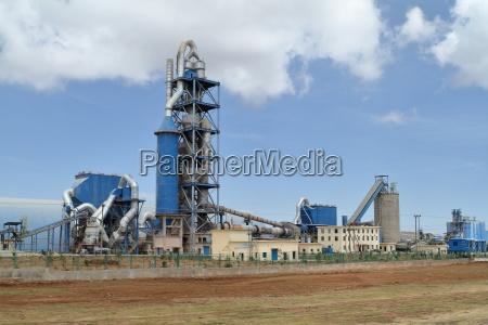 fabriken und industrie