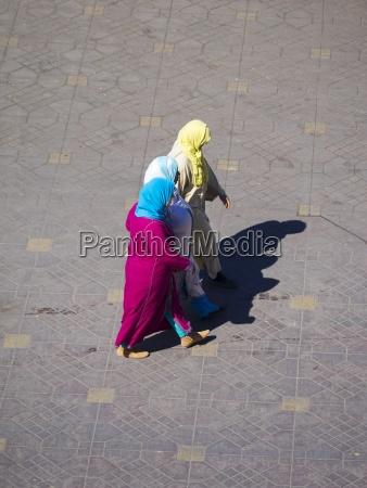 afrika marokko marrakesch tensift el haouz