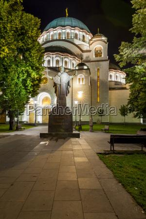 fahrt reisen religion statue nacht nachtzeit