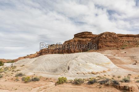 usa paria canyon vermillion cliffs seite