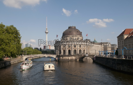 germany berlin bode museum