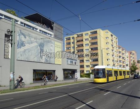 germany berlin bernauer strasse berlin wall