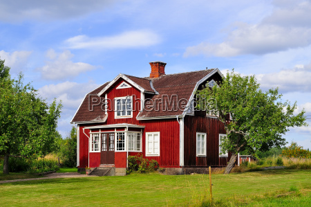 sweden smaland kalmar laen vimmerby between