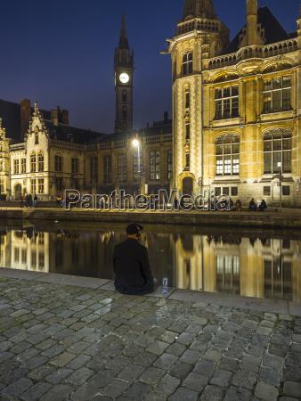 historisch geschichtlich kirche nacht nachtzeit tourismus