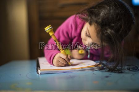 menschen leute personen mensch schreiben schreibend