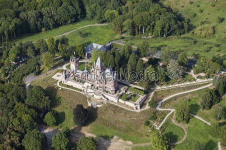 europe germany rhineland palatinate view of