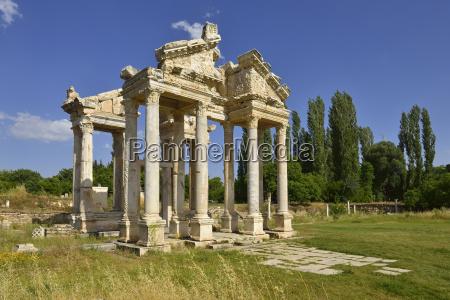 fahrt reisen baum antik wolke griechisch