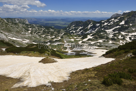 montenegro crna gora durmitor national park
