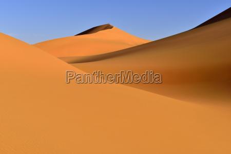 paseo viaje desierto al aire libre