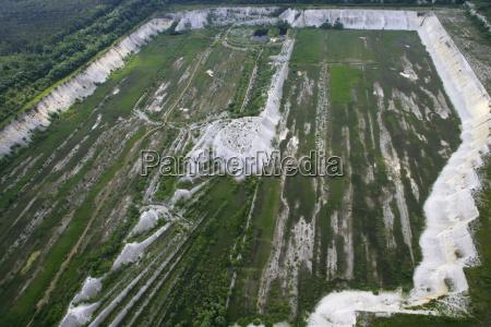 industrie landwirtschaft ackerbau feld deutschland brd