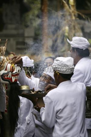 indonesia bali tampaksiring pura tirta empul
