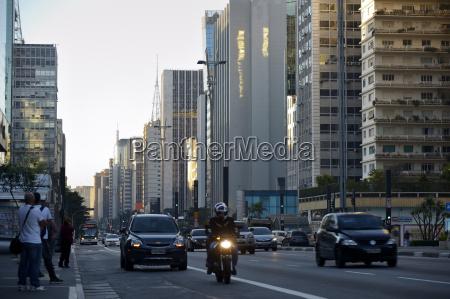 brazil sao paulo district bela vista