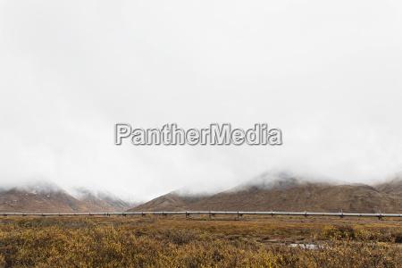 usa alaska trans alaska pipeline system