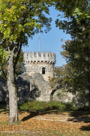 germany baden wuerttemberg tuttlingen honberg castle
