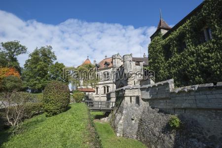 germany baden wuerttemberg reutlingen lichtenstein castle
