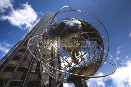 usa new york city manhattan columbus