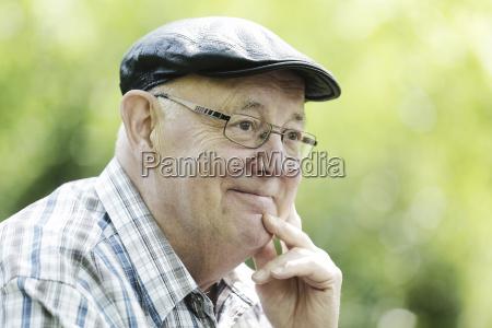 germany north rhine westphalia cologne senior