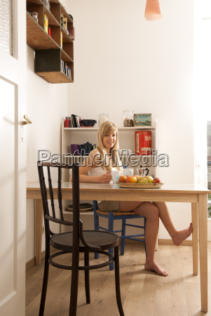 germany bavaria munich teenage girl sitting