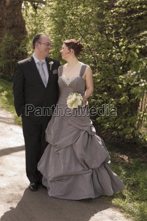germany north rhine westphalia roesrath wedding