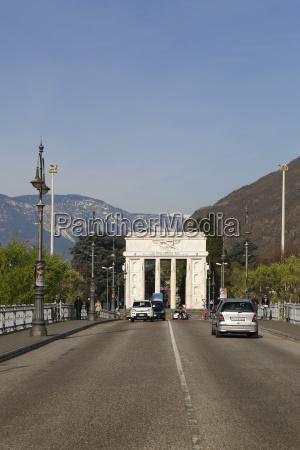 italy alto adige bolzano victory monument